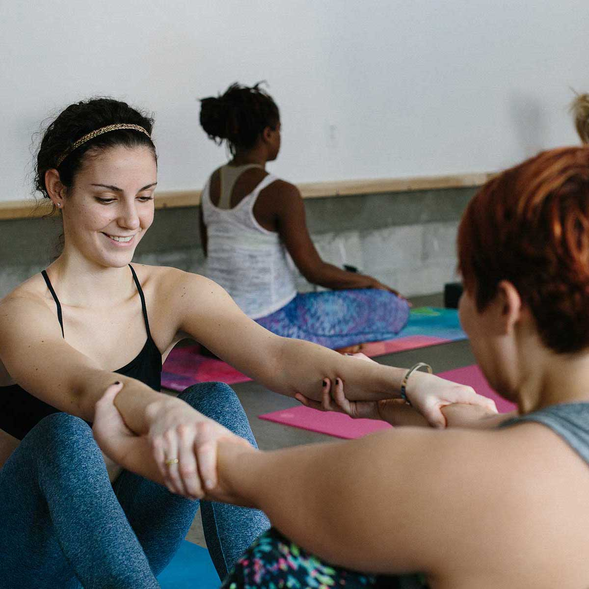 Citizen Yoga Apprenticeship Program