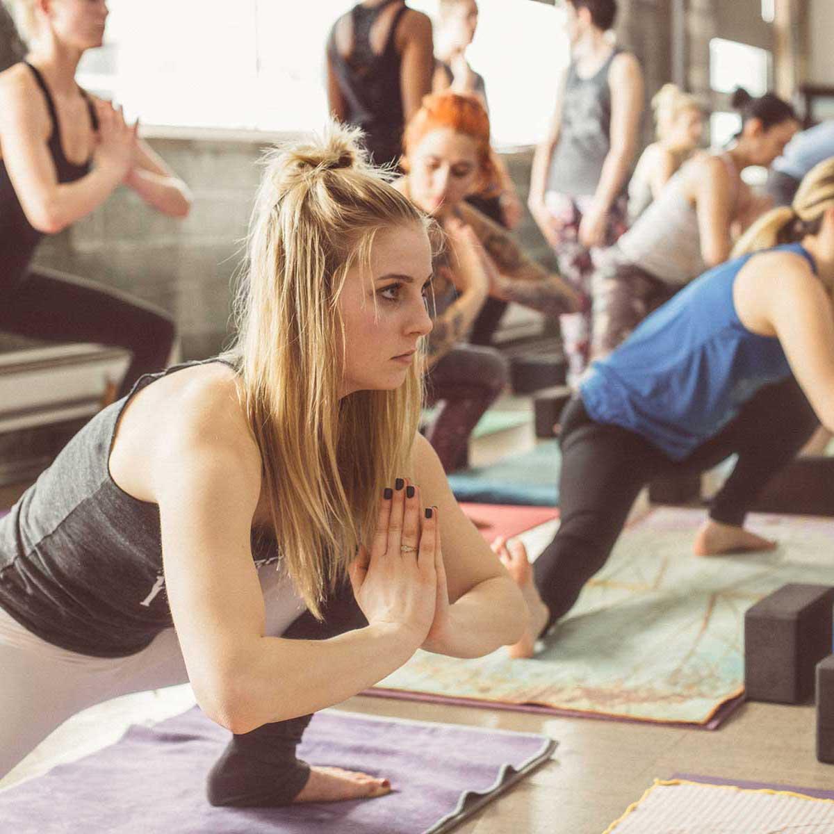 Citizen Yoga Immersion Weekend